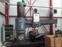 Taladro radial Soraluce TR3-2500