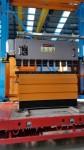 Plegadora hidráulica Mebusa PH5020
