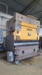 Plegadora Mebusa electrónica 3000x170t