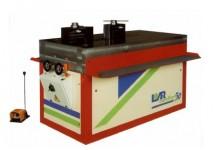 Prensa hidráulica horizontal BD-50