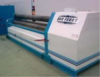 Cilindro hidráulico Famar CPI-30/4