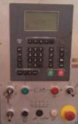 Cizalla Adira GVX 3000x20_CNC