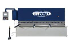 Cizalla Ferry CB-S