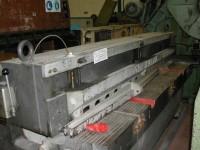 Cizalla Mecanica Geholz 2000x4mm