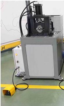 Conformadora de extremos MB 30-1