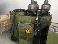 Curvadora de tubos y perfiles Faccin RCMI-110 (4)