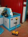 Curvadora de perfiles CPM-35