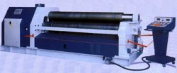 Cilindro hidráulico FAMAR QI de 4 rodillos