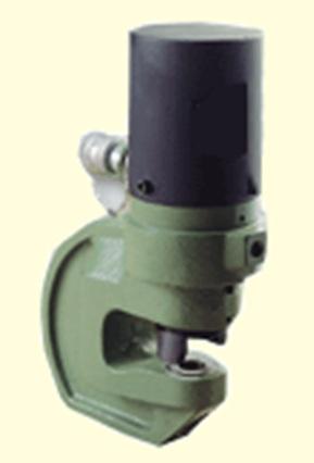 Punzonadora hidráulica portátil HPP