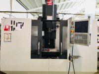 Fresadora Haas TM-1P