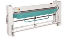 Plegadora de faldón automático PVS