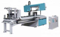 Sierra de cinta KTECH 502 CNC