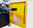 Barreras electrónicas de seguridad