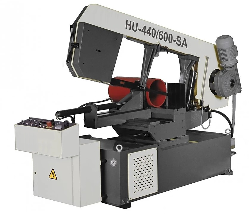 Sierra de cinta MG HU-440 600