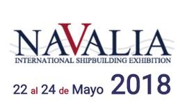 Navalia logo 2018