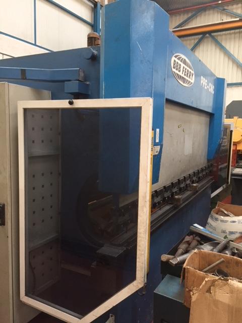 Plegadora Ferry PPE-CNC 3080 (2)