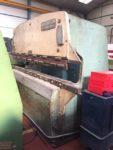 Plegadora Mebusa RG 80x2500