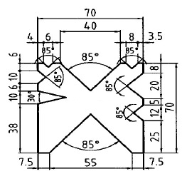 PlegadoraHidraulicaLoirePH125-40CE_matriz