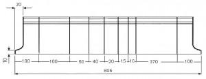 PlegadoraHidraulicaLoirePH125-40CE_seccionado