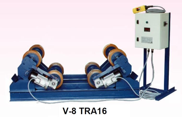 ViradoraFidherV8TRA16