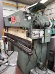 Plegadora hidráulica Epart de 2.000x35t