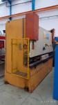 Plegadora electrónica Ajial de 3.000x80t