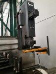 Línea automática de corte y taladrado Ficep modelo 1101 DZB con control ARIANNA 3+1 ejes