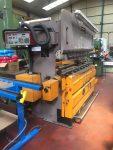 Plegadora Mebusa PH-4020 de 2.000x40t CNC