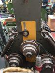 Curvadora de tubos y perfiles Arcall CR125H