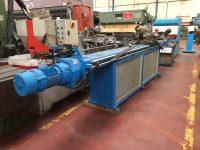 Curvadora de tubos Amob MDH 60 CNC