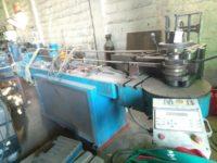 Curvadora de tubos Amob MDH 90