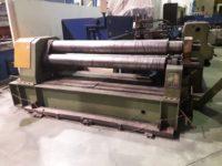 Cilindro hidráulica Imcar de 2.000x8mm