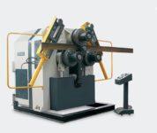 Curvadora de perfiles HPK 160